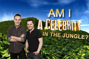 Photo of I'm a Celebrity, Get Me Out of Here, Ant and Dec