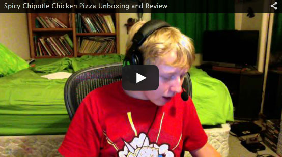 pizzareview