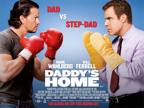 Picture of Daddy's Home movie poster