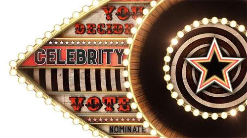 Image of Celebrity Big Brother eye