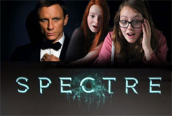 James Bond Spectre movie picture