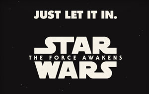 New retro Star Wars posters