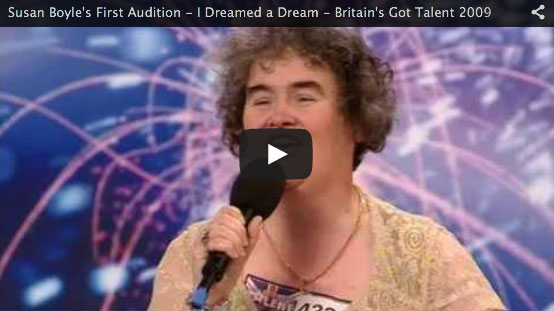 susanboyleaudition