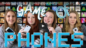 Playing Game of Phones