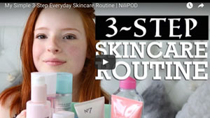 Simple Skincare Routine