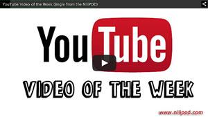 YouTube Video of the Week Jingle